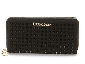 Dresscamp (ドレスキャンプ) - DRESSCAMP DRESSCAMP/DSWR-0102 シフォン 財布/小物