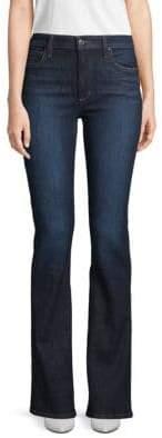 Joe's Jeans Phillis High-Rise Boot Cut Jeans