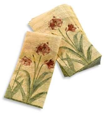 Amaryllis Guest Towel