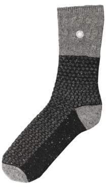 UGG Ribbed Stripe Socks