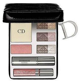 Dior Christmas Makeup Palette Gift Set