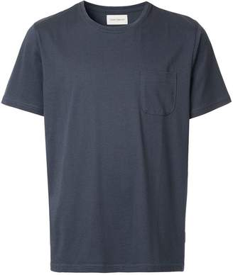 Oliver Spencer casual pocket T-shirt