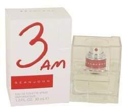 Sean John 3am Eau De Toilette Spray By