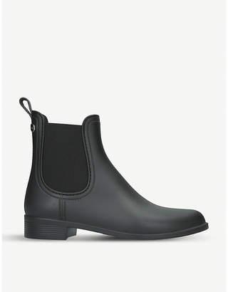 Aldo Brilasen jelly rubber Chelsea boots