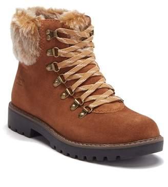 Cougar Harlow Waterproof Faux Fur Lined Boot