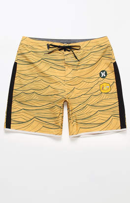 "Hurley Phantom Australia National Team 18"" Boardshorts"