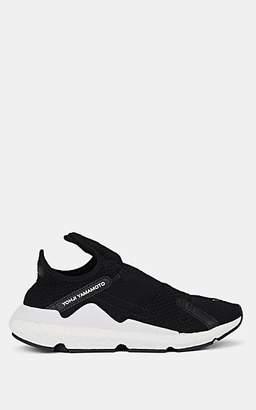2890041f1 Y-3 Women s Reberu Tech-Knit Sneakers - Black