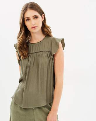 Only Ava Sleeveless Top
