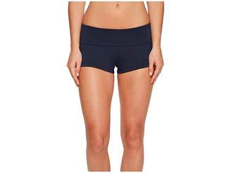 Seafolly Roll Top Boyleg