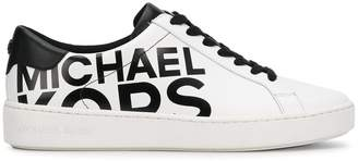 MICHAEL Michael Kors leather low top trainers