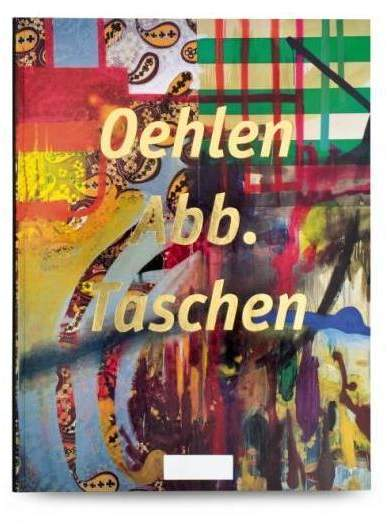Albert Oehlen, Signed and Numbered Edition