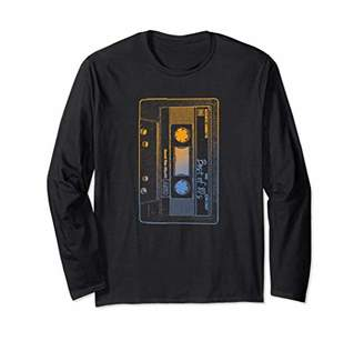 Old School Audio Cassette Mixtape Best of 80's