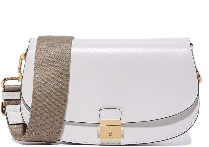 MICHAEL Michael KorsMichael Kors Collection Mia Small Shoulder Bag