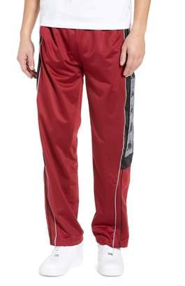 Kappa Active 222 Banda Snap-Away Warm-Up Pants