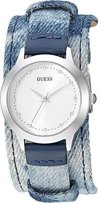 GUESS U1151L3 Watches