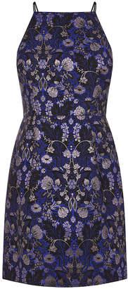 Oasis Warner Lace Back Dress