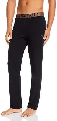 Giorgio Armani Loungewear Pants