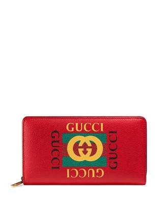 8f3145f39 Gucci Red Men's Wallets - ShopStyle