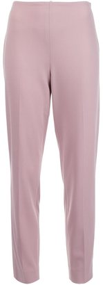 Ralph Lauren Collection cropped trousers $690 thestylecure.com
