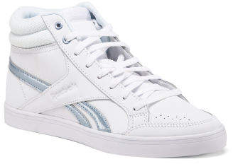 Classic High Top Sneakers