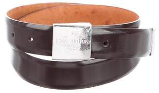 Louis Vuitton Ceinture Carre Belt