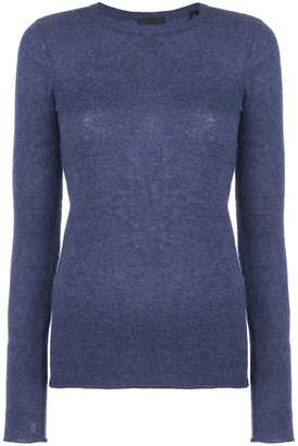 ATM Anthony Thomas Melillo basic cashmere jumper