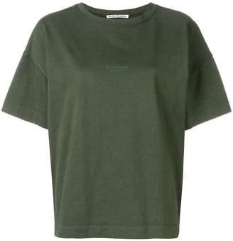 Acne Studios Stellie T-shirt