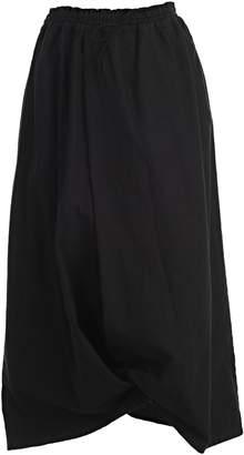Y's Tie Waist Skirt
