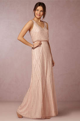 Brooklyn Dress $280 thestylecure.com