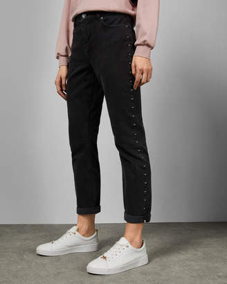 Ted Baker CORLY Studded jeans