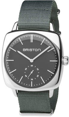 Briston Gray