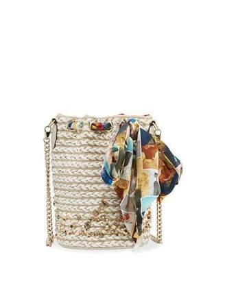 a7a425eee Christian Louboutin Open Top Handbags - ShopStyle