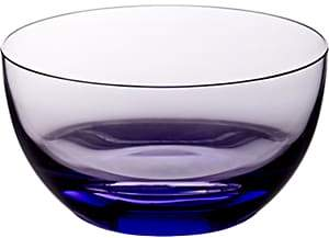 Nouvel Studio Orion Medium Bowl - Purple