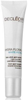 Decleor Hydra Floral White Petal Targeted Dark Spots Skincare Treatment
