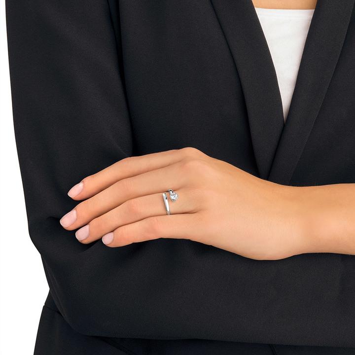 Swarovski Radiance Ring