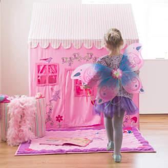 Kiddiewinkles Girl's Fairy Playhouse