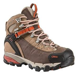 Oboz Women's Wind River Ii Bdry Hiking Boot