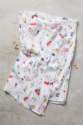 Anthropologie Haven Swaddle $20 thestylecure.com