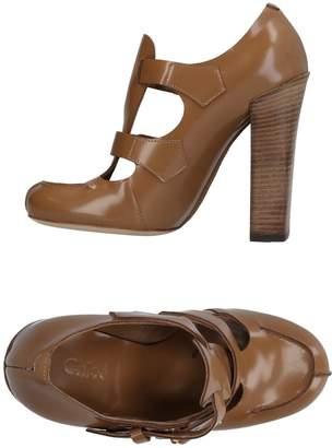 Chloé Loafers