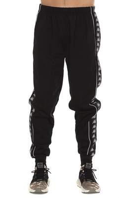 Kappa Banda Heritage Track Pants