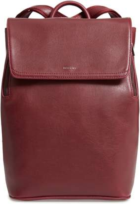 Matt & Nat 'Fabi' Faux Leather Laptop Backpack