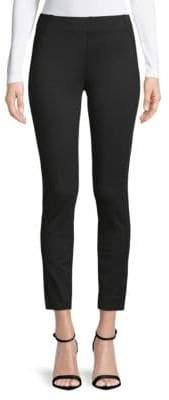 Saks Fifth Avenue Cropped Trousers