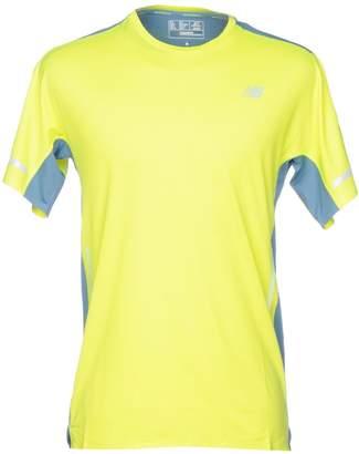 New Balance T-shirts