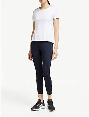 adidas How We Do 7/8 Running Tights
