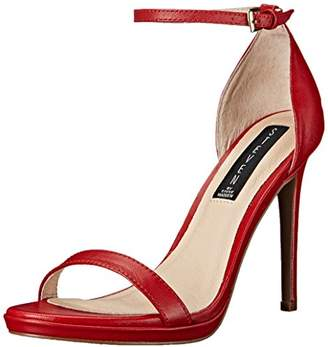 Steve Madden STEVEN by Women's Rykie Dress Sandal