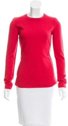 Inhabit Rib Knit Cashmere Sweater w/ Tags $95 thestylecure.com