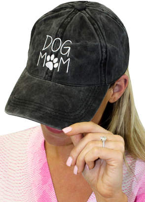 David & Young Dog Mom Cap
