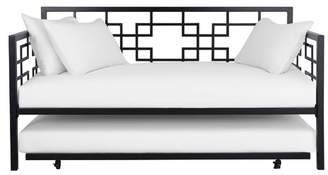 Mercer41 Hanna Daybed with Trundle