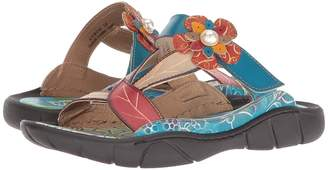 Spring Step L'Artiste by Syros Women's Shoes