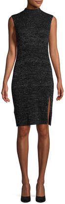 BCBGMAXAZRIA Gwynn Ribbed Dress